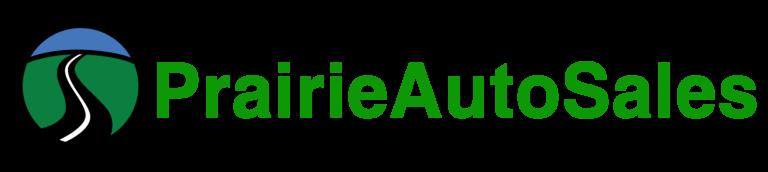 Prairie Auto Logo